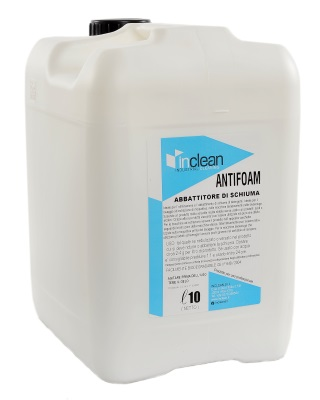 Linea InClean - In No Foam 10kg