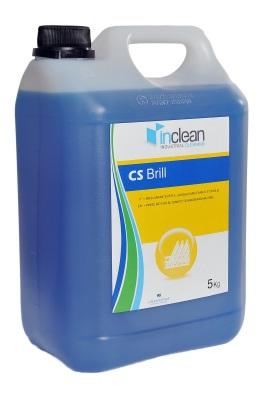 Linea InClean - CS Brill 5 kg
