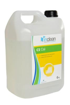 Linea InClean - CS Cal