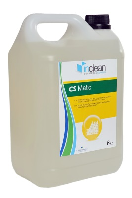 Linea InClean - CS Matic 6 kg