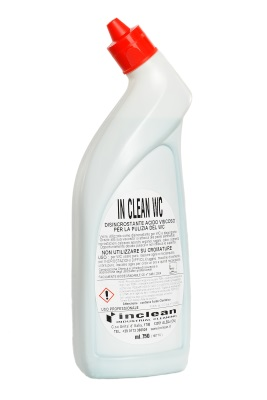 Linea InClean - InClean WC 750ml