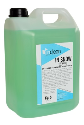Linea InClean - In Snow