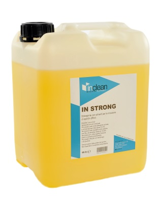 Linea InClean - In Strong