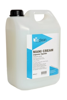 Linea InClean - Mani Cream