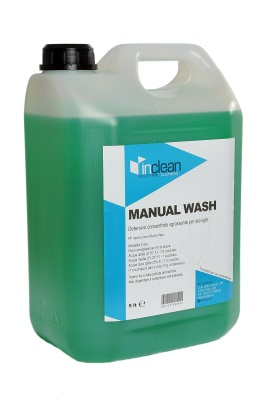 MANUAL WASH Image