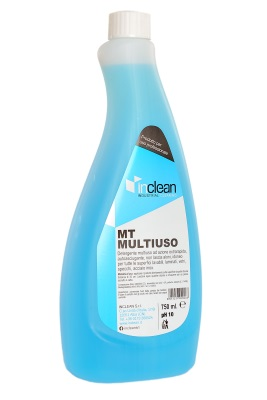 Linea InClean - MT Multiuso