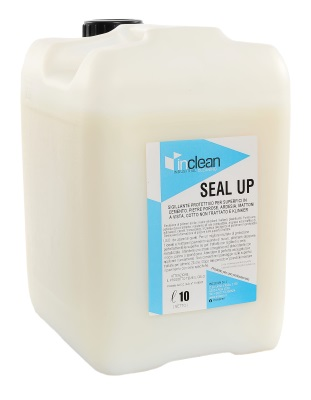 SEAL UP Image