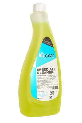Linea InClean - Speed All Cleaner