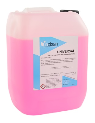 Linea InClean - Universal