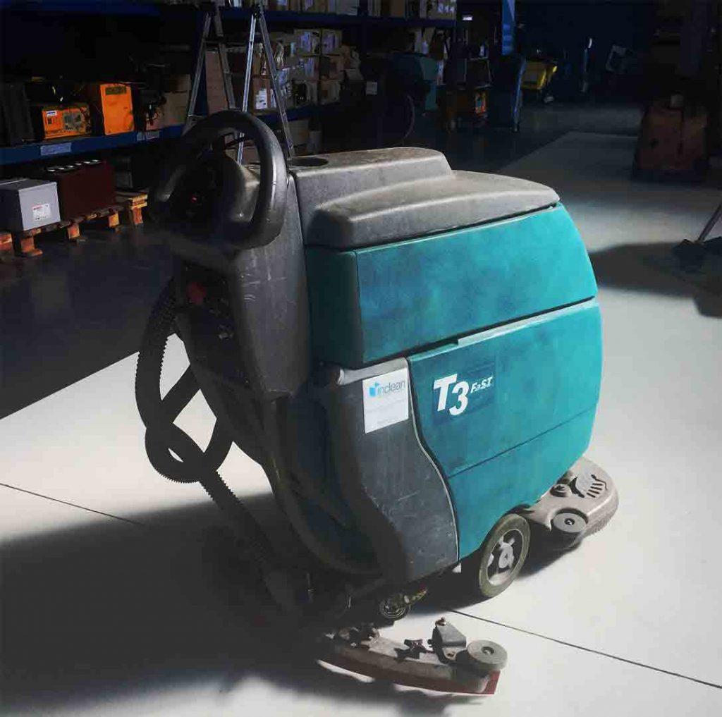 Macchine Usate - Tennant T3 Fast