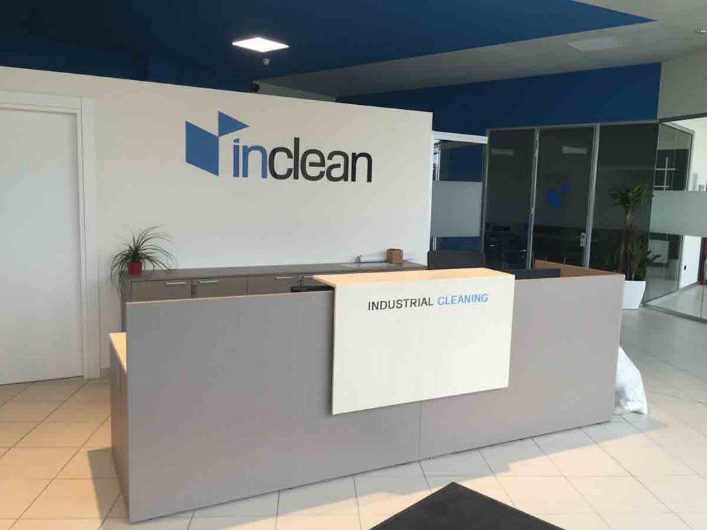 Chi siamo - InClean - Foto Galleria 2