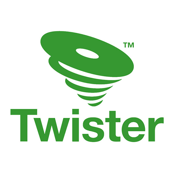 Logo Twister