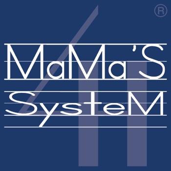 Mama's System Logo