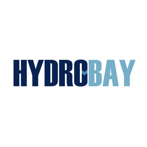 HydroBay Logo