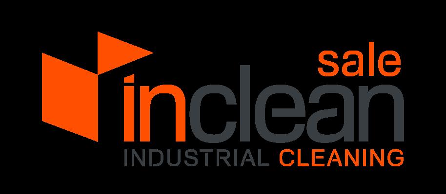 InClean Sale Logo
